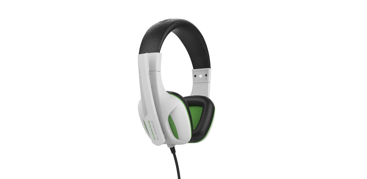 Gaming Headsets Ultron H5