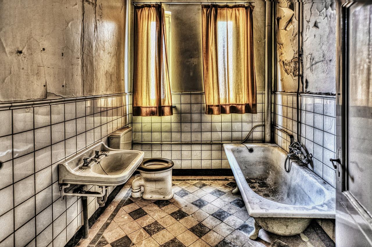 Digitalisierung im Badezimmer: Musik der Zukunft oder Realität?
